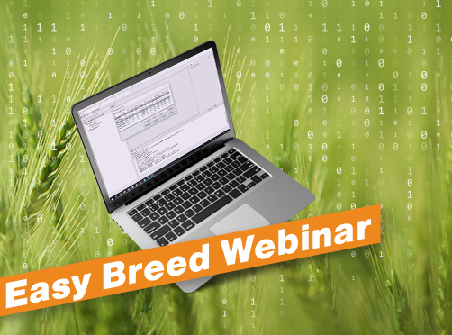 WINTERSTEIGER Easy Breed plant breeding software Webinar
