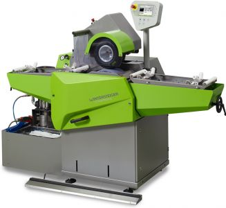 Omega RS 150 The racing stone grinding machine for skis and cross country skis.