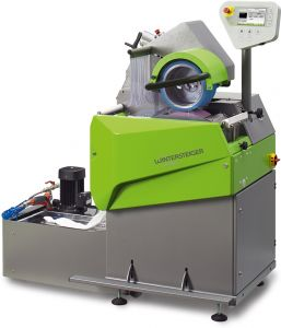 Omega S 150 The stone grinding machine for skis and cross country skis.