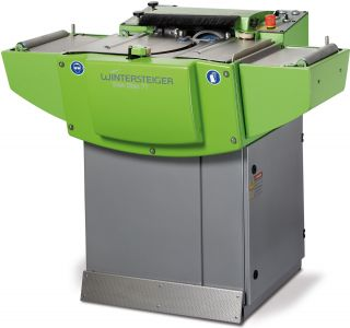 Trim Disc 71 Automatic edge grinding machine for skis and snowboards.
