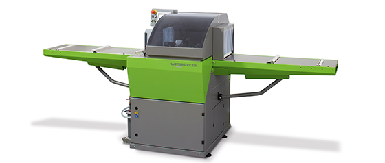 Trimjet The automatic edge grinding machine for skis and snowboards.