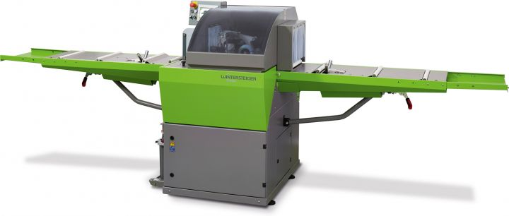 Trimjet Racing The automatic edge grinding machine for skis and snowboards.