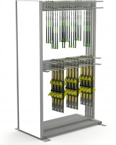 Easystore Flex Module Universal Hanging