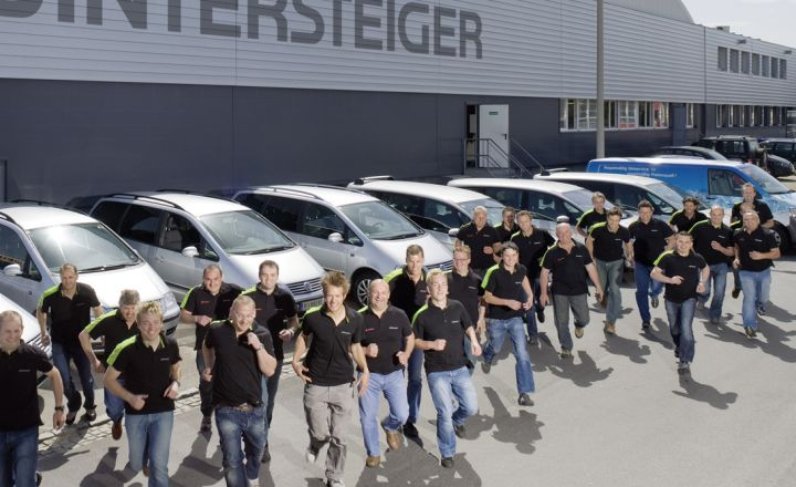 WINTERSTEIGER Customer services