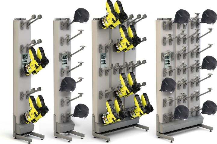 Easystore Flex Boot/Helmet Dryer Innova