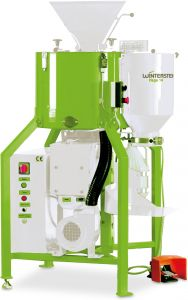 Hege 14 Liquid seed treater