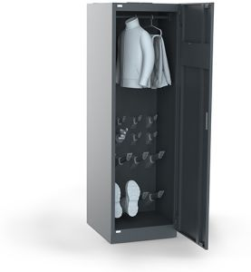 Primus Set 4 Standard Drying locker - Closed drying system for 4 pairs of shoes and 4 pairs of gloves