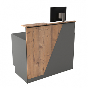 Adjustment desk 125 Polygon